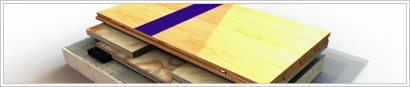 plancher flottant arena Eclipse SB