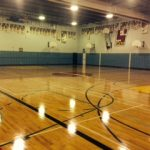 plancher de gymnase sol sportif