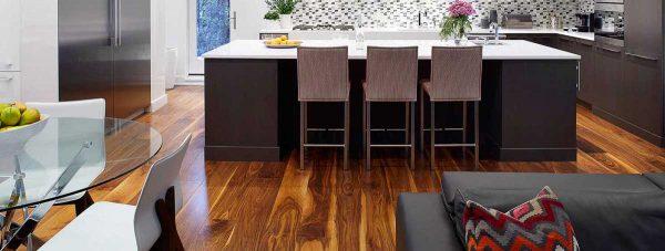 plancher rénové